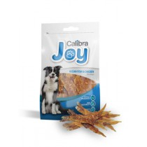Calibra Joy DOG Ocean Fish & Chicken 80g