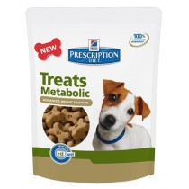 Pamlsok HILLS Canine Metabolic Treats 220 g