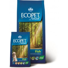 Farmina  ECOPET dog fish maxi 12 kg