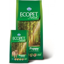 Farmina  ECOPET dog puppy maxi 2,5 kg