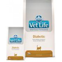 Farmina Vet Life cat diabetic 10 kg