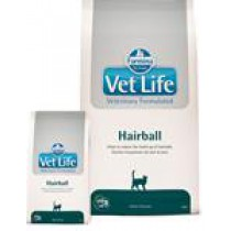 Farmina Vet Life cat hairball 0,4 kg