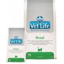Farmina Vet Life cat renal 0,4 kg