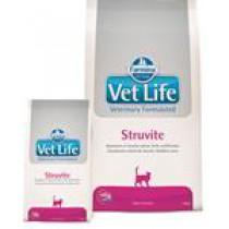 Farmina Vet Life cat struvite 0,4 kg