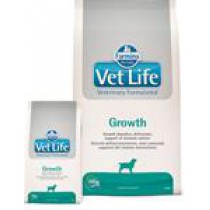 Farmina Vet Life dog Growth 12 kg