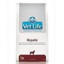 Farmina Vet Life dog Hepatic 12 kg