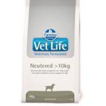 Farmina Vet Life dog Neutered >10 kg 2 kg