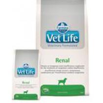 Farmina Vet Life dog Renal 12 kg