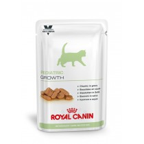 Royal Canin Pediatric Growth 12x100g