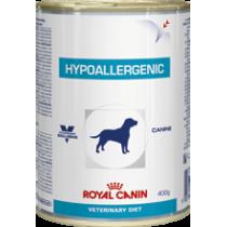 Royal Canin Hypoalergenic Konz. 400g