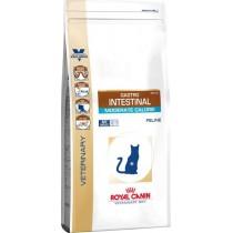 RC Vet Diet Cat Gastrointestinal moderate calorie 2 kg