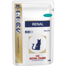 Royal Canin Renal Tuna Cat wet 12x 85g