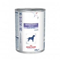 Royal Canin Sensitivity Control Duck konz. 420g