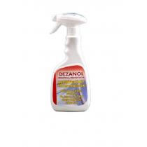 Dezanol sprej 500 ml- dezinfekcia