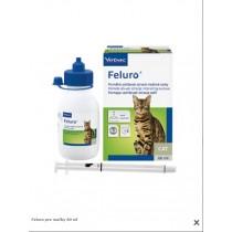 Feluro pre mačky 60 ml ( ako Cystaid)