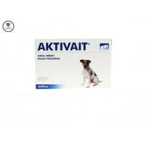 Aktivait malý pes ( do 10 kg ) 60 cps.