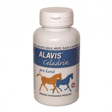 Alavis Celadrin pre kone 60g