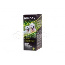 Aminex- kvapky pre psov 50ml
