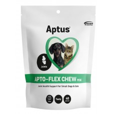 Aptus APTO - FLEX CHEW MINI 40 tbl.