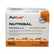APTUS NUTRISAL prášok 10x25g