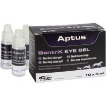 APTUS SENTRX EYE GEL 10x3ml