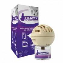 FELIWAY® difúzer + nahr.naplň 48 ml