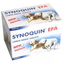 Synoquin Efa pre veľkých psov ( nad 25 kg ) tbl. 30 x 2 g