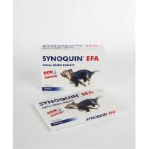 Synoquin Efa pre malých psov ( do 10 kg ) tbl. 30 x 0,95 g
